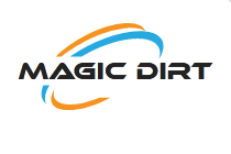 Magic Dirt